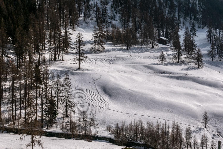 Valle d'Aosta – Anello Magdaleine – Chamois passando per Col Pilaz