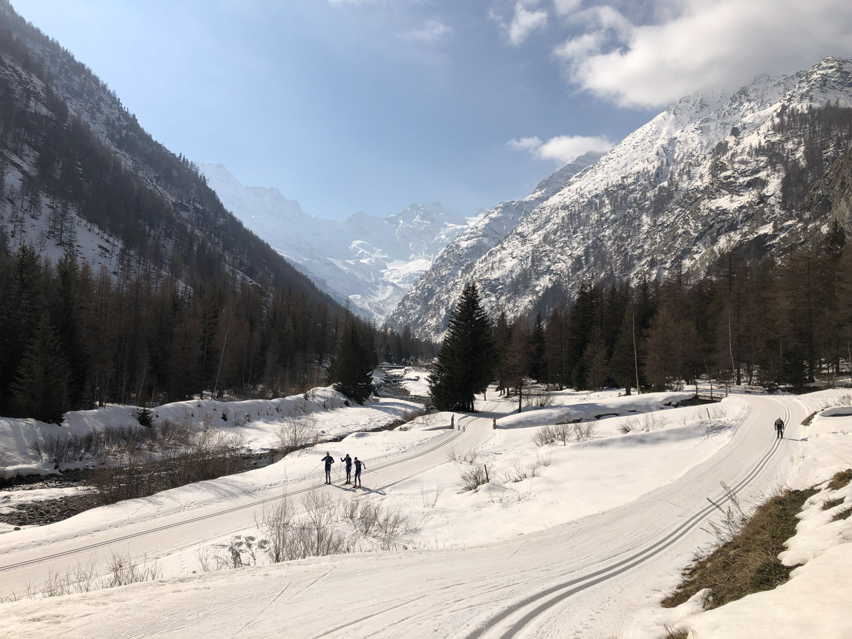 Valle d'Aosta – Alla scoperta della VALNONTEY