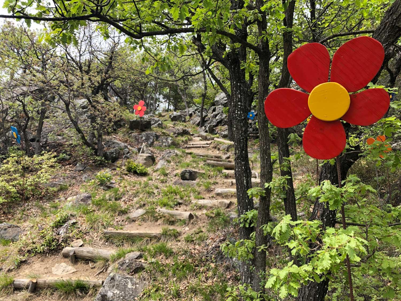 Valle d'Aosta – Challand Art: l'eco sentiero che unisce arte e natura