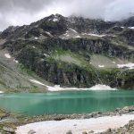 Valgrisenche, Lago di San Grato