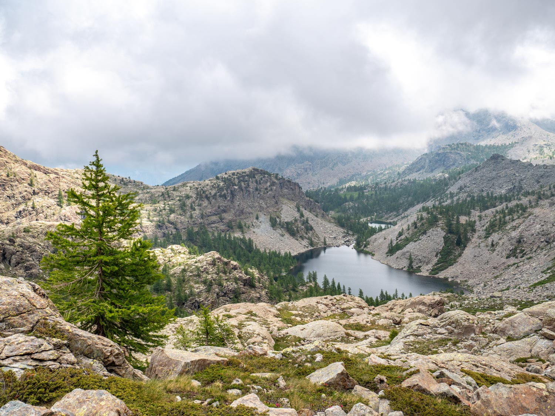 Valle d'Aosta – Anello dei Laghi del Parco Naturale del Mont Avic
